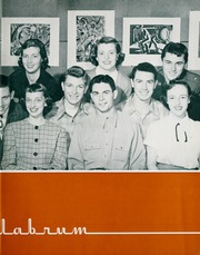 Page 9, 1951 Edition, University of Tulsa - Kendallabrum (Tulsa, OK) online yearbook collection