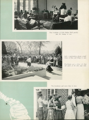 Page 11, 1953 Edition, University of Tulsa - Kendallabrum (Tulsa, OK) online yearbook collection