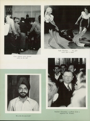 Page 12, 1953 Edition, University of Tulsa - Kendallabrum (Tulsa, OK) online yearbook collection