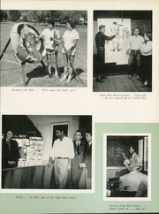 Page 13, 1953 Edition, University of Tulsa - Kendallabrum (Tulsa, OK) online yearbook collection