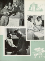 Page 14, 1953 Edition, University of Tulsa - Kendallabrum (Tulsa, OK) online yearbook collection