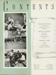 Page 16, 1953 Edition, University of Tulsa - Kendallabrum (Tulsa, OK) online yearbook collection