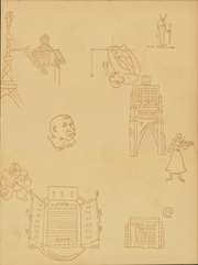 Page 3, 1953 Edition, University of Tulsa - Kendallabrum (Tulsa, OK) online yearbook collection