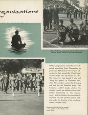 Page 15, 1954 Edition, University of Tulsa - Kendallabrum (Tulsa, OK) online yearbook collection