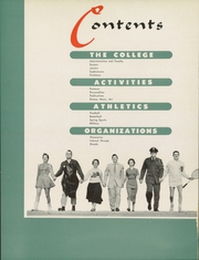 Page 16, 1954 Edition, University of Tulsa - Kendallabrum (Tulsa, OK) online yearbook collection