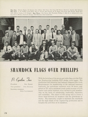 Page 182, 1954 Edition, University of Tulsa - Kendallabrum (Tulsa, OK) online yearbook collection