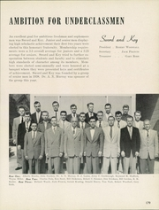 Page 183, 1954 Edition, University of Tulsa - Kendallabrum (Tulsa, OK) online yearbook collection