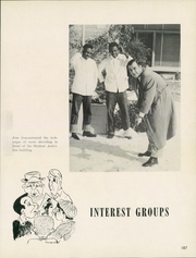 Page 191, 1954 Edition, University of Tulsa - Kendallabrum (Tulsa, OK) online yearbook collection