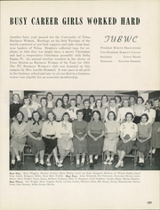 Page 193, 1954 Edition, University of Tulsa - Kendallabrum (Tulsa, OK) online yearbook collection