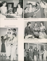 Page 11, 1957 Edition, University of Tulsa - Kendallabrum (Tulsa, OK) online yearbook collection