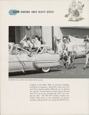 Page 12, 1957 Edition, University of Tulsa - Kendallabrum (Tulsa, OK) online yearbook collection
