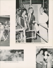 Page 13, 1957 Edition, University of Tulsa - Kendallabrum (Tulsa, OK) online yearbook collection