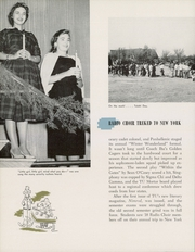 Page 14, 1957 Edition, University of Tulsa - Kendallabrum (Tulsa, OK) online yearbook collection
