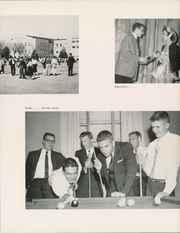 Page 15, 1957 Edition, University of Tulsa - Kendallabrum (Tulsa, OK) online yearbook collection
