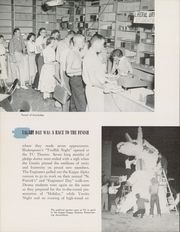 Page 16, 1957 Edition, University of Tulsa - Kendallabrum (Tulsa, OK) online yearbook collection