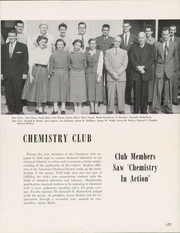 Page 181, 1957 Edition, University of Tulsa - Kendallabrum (Tulsa, OK) online yearbook collection