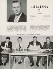 Page 182, 1957 Edition, University of Tulsa - Kendallabrum (Tulsa, OK) online yearbook collection
