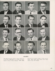 Page 183, 1957 Edition, University of Tulsa - Kendallabrum (Tulsa, OK) online yearbook collection