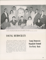 Page 185, 1957 Edition, University of Tulsa - Kendallabrum (Tulsa, OK) online yearbook collection