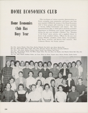 Page 188, 1957 Edition, University of Tulsa - Kendallabrum (Tulsa, OK) online yearbook collection