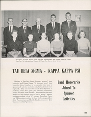 Page 189, 1957 Edition, University of Tulsa - Kendallabrum (Tulsa, OK) online yearbook collection