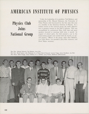 Page 192, 1957 Edition, University of Tulsa - Kendallabrum (Tulsa, OK) online yearbook collection