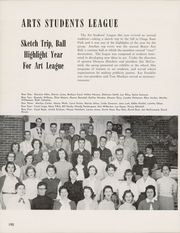 Page 194, 1957 Edition, University of Tulsa - Kendallabrum (Tulsa, OK) online yearbook collection