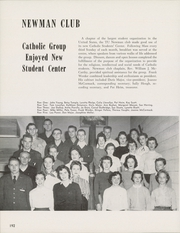 Page 196, 1957 Edition, University of Tulsa - Kendallabrum (Tulsa, OK) online yearbook collection