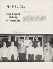 Page 198, 1957 Edition, University of Tulsa - Kendallabrum (Tulsa, OK) online yearbook collection