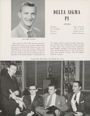 Page 200, 1957 Edition, University of Tulsa - Kendallabrum (Tulsa, OK) online yearbook collection