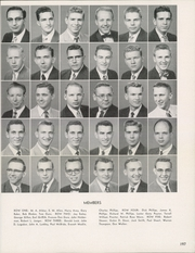 Page 201, 1957 Edition, University of Tulsa - Kendallabrum (Tulsa, OK) online yearbook collection