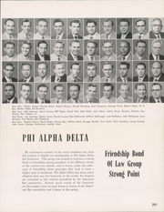 Page 205, 1957 Edition, University of Tulsa - Kendallabrum (Tulsa, OK) online yearbook collection