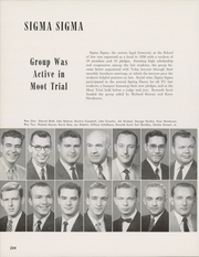Page 208, 1957 Edition, University of Tulsa - Kendallabrum (Tulsa, OK) online yearbook collection