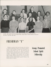 Page 211, 1957 Edition, University of Tulsa - Kendallabrum (Tulsa, OK) online yearbook collection