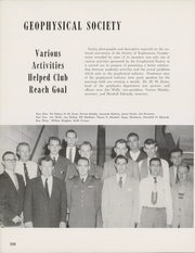 Page 212, 1957 Edition, University of Tulsa - Kendallabrum (Tulsa, OK) online yearbook collection