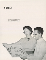 Page 213, 1957 Edition, University of Tulsa - Kendallabrum (Tulsa, OK) online yearbook collection
