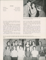 Page 215, 1957 Edition, University of Tulsa - Kendallabrum (Tulsa, OK) online yearbook collection