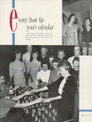 Page 10, 1958 Edition, University of Tulsa - Kendallabrum (Tulsa, OK) online yearbook collection