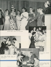 Page 11, 1958 Edition, University of Tulsa - Kendallabrum (Tulsa, OK) online yearbook collection