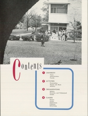 Page 12, 1958 Edition, University of Tulsa - Kendallabrum (Tulsa, OK) online yearbook collection