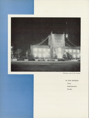 Page 16, 1958 Edition, University of Tulsa - Kendallabrum (Tulsa, OK) online yearbook collection