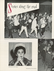 Page 8, 1958 Edition, University of Tulsa - Kendallabrum (Tulsa, OK) online yearbook collection