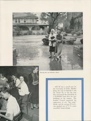 Page 9, 1958 Edition, University of Tulsa - Kendallabrum (Tulsa, OK) online yearbook collection