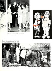 Page 11, 1961 Edition, University of Tulsa - Kendallabrum (Tulsa, OK) online yearbook collection