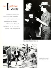 Page 15, 1961 Edition, University of Tulsa - Kendallabrum (Tulsa, OK) online yearbook collection