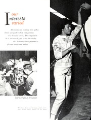 Page 16, 1961 Edition, University of Tulsa - Kendallabrum (Tulsa, OK) online yearbook collection