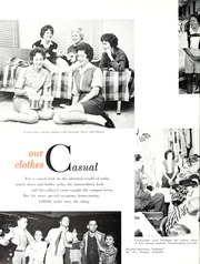 Page 8, 1961 Edition, University of Tulsa - Kendallabrum (Tulsa, OK) online yearbook collection