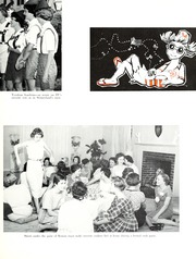 Page 9, 1961 Edition, University of Tulsa - Kendallabrum (Tulsa, OK) online yearbook collection