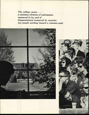 Page 14, 1966 Edition, University of Tulsa - Kendallabrum (Tulsa, OK) online yearbook collection