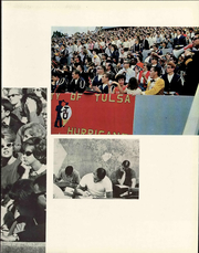Page 15, 1966 Edition, University of Tulsa - Kendallabrum (Tulsa, OK) online yearbook collection